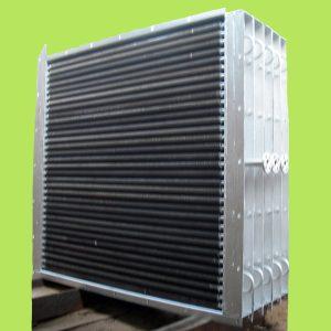 SS AL Heat Exchanger